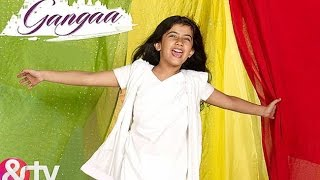 Gangaa Title Songs serial [HD] (Featuring Ishq Nasheen + 2 more songs)