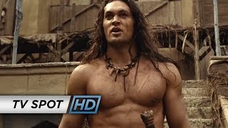 Conan the Barbarian (2011) -