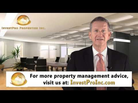 Strong Lease Guidelines from a West Palm Beach Property Management Company