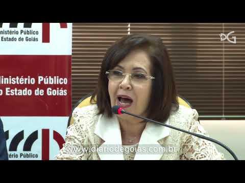 Sistema prisional no foco estratégico do Ministério Público de Goiás