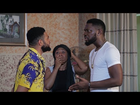 THE LUCK  - (final season)  LATEST NIGERIAN 2018 NOLLYWOOD MOVIES