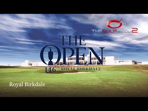 The Open Championship 2017 Final Round (Full)