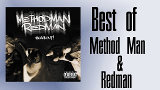Top 10 METHOD MAN & REDMAN Tracks (Hip Hop) =BestList= [Episode 3]