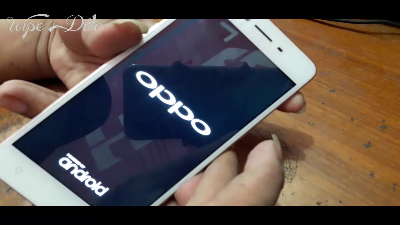 OPPO A37F FACTORY RESET | HARD RESET | SCREEN LOCK | PATTERN LOCK | PIN  LOCK | PASSWORD