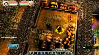 Grotesque Tactics 2: Dungeons und Donuts Test (deutsch)