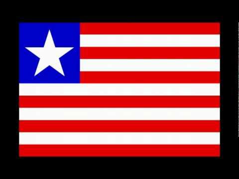 All Hail, Liberia, Hail - Liberia National Anthem Vocal