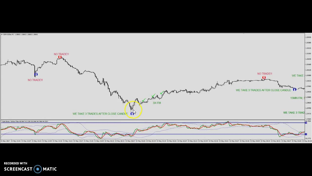 Binary Options - The Authority in Profitable Binary Options Trading