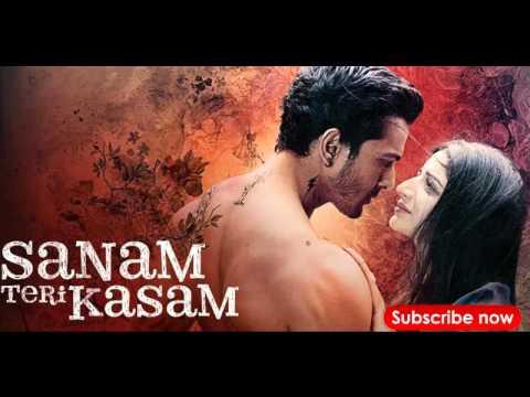 Haal E Dil Male Version, Sanam Teri Kasam Full HD SOng