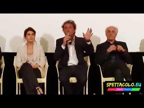 Loro: Paolo Sorrentino, Toni Servillo e il cast in conferenza stampa (integrale)
