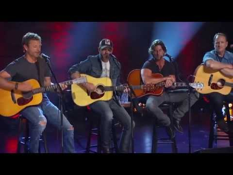 Front And Center | Dierks Bentley | Home from YouTube · Duration:  5 minutes 43 seconds