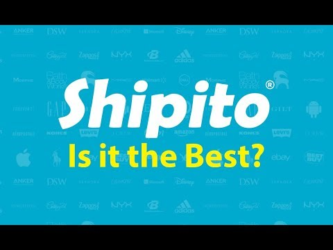 Shipito Review & Set-Up Guide- Best Cheapest Parcel Forwarding Service?