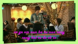 Playful Kiss *HD* MV, Should I Confess OST By: SoYu with Lyrics