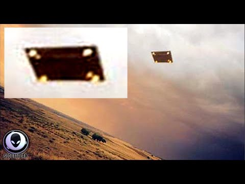 """""""STAND DOWN"""": RAF Jets Told NOT To Pursue This UFO"""