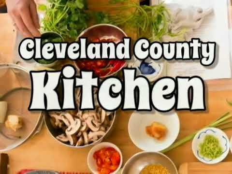 Cleveland County Kitchen - Squash