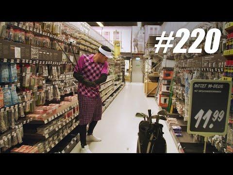 #220: Sporten in Winkels [OPDRACHT]