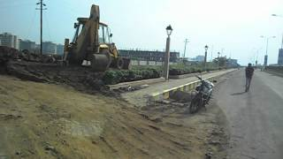 Project video of Poonam Avenue