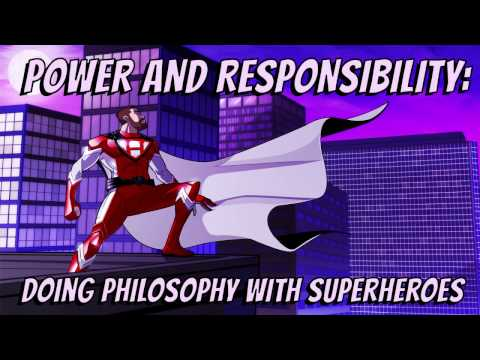 PHIL E-102 Power and Responsibility: Doing Philosophy with
