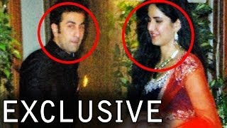 Ranbir Kapoor & Katrina Kaif together for Diwali 2013 | Bollywood News
