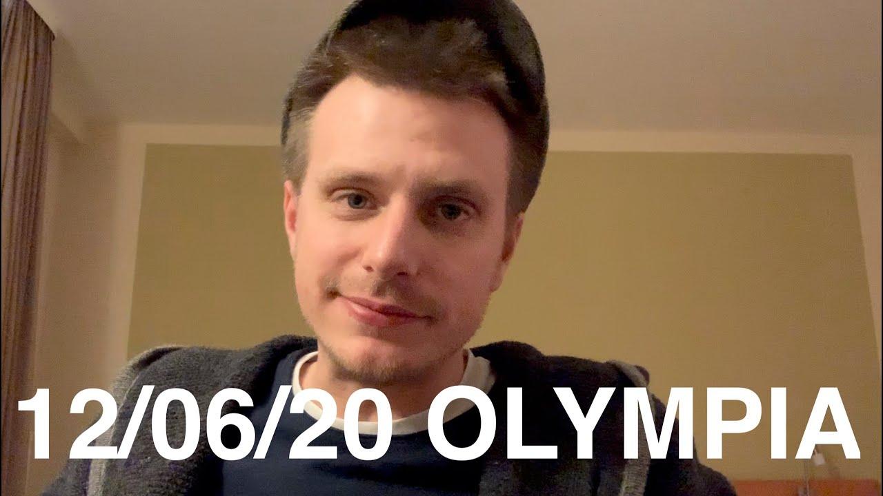 12/06/2020 Olympia