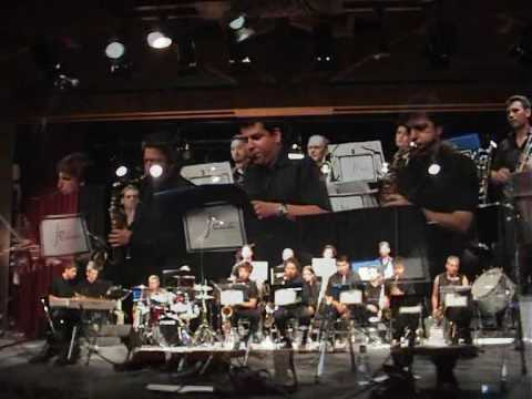 VaJezz Big Band- Just in time
