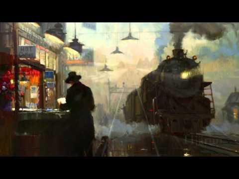 Pat Metheny - Last train home