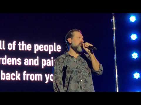 Third Day: Cry Out To Jesus — Live In MN (Farewell Tour 2018)