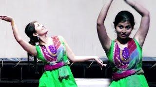 the best dance performance by pg girls   iit guwahati