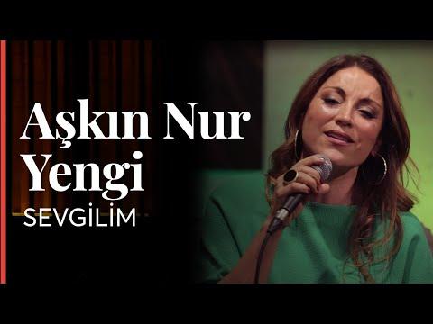 Aşkın Nur Yengi - Sevgiliye / #akustikhane #sesiniac