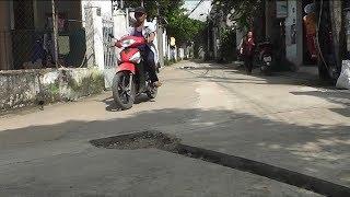 Tin Tức 24h  :Nhiều vụ tai nạn thương tâm do công trình thi công không bảo đảm an toàn tại Đồng Nai