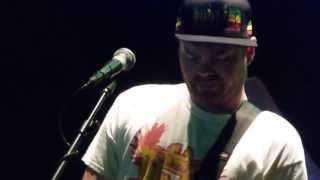 The Movement - Moonshine Live