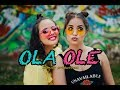 Andjela&Nadja - Ola Ole (Official Video)
