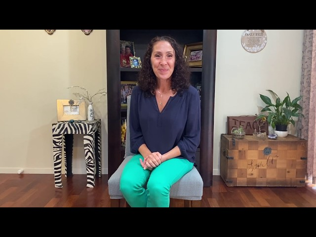Inna Neal shares her tips on reducing Anxiety in Challenging Times. Navigate Life with Resilience.