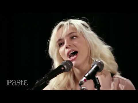 Hailey Knox at Paste Studio NYC live from The Manhattan Center