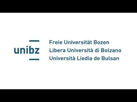 unibz | Restyling of the Corporate Identity