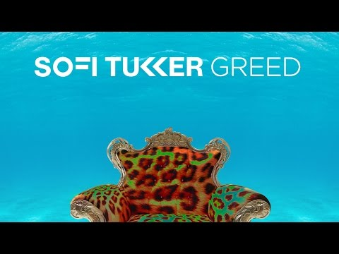Sofi Tukker - Greed (Cover Art)