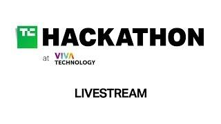 TechCrunch Vivatech Hackathon 2019
