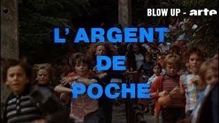 Les génériques de François Truffaut - Blow Up - ARTE