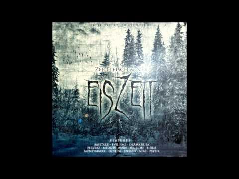 Zer.Fleisch & Nex feat. PerVerZ - Narben [100% - HQ]