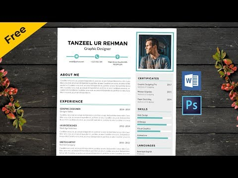 Download a cover letter template