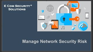 Network Infrastructure Security Solutions