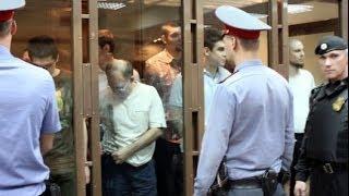 Болотников засосала прокурорская трясина / A24