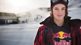 Meet halfpipe & slopestyle pro-snowboarder Scotty James スコッティジェームス 検索動画 4