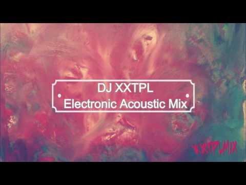 New Electronic Acoustic Minimal Mix HD