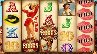 Western Belles Slot IGT - Play for Free in online Casino