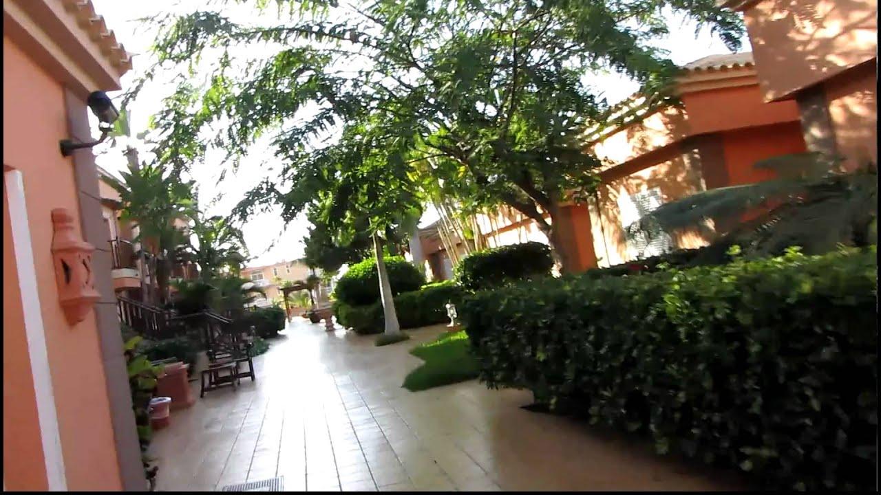 Green Garden Tenerife