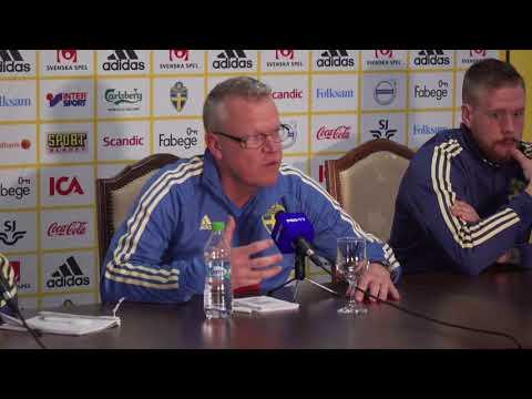 """Andersson om Zlatan: """"Orkar inte dra allt på engelska"""" - TV4 Sport"""