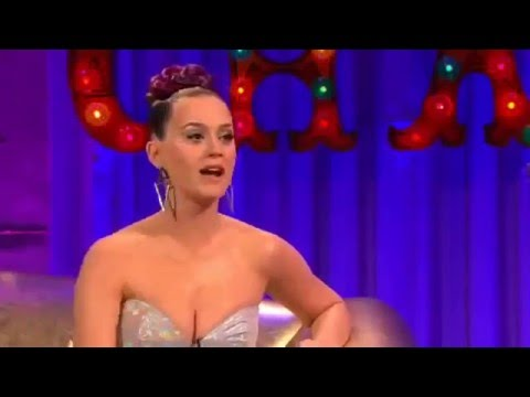Katy Perry Best Interview Alan Carr Chatty Man