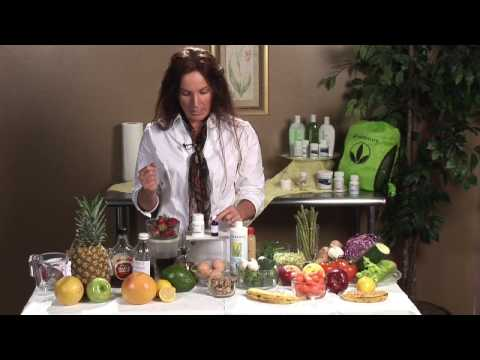 Natural Remedies & Nutrition: Herbal Remedies for Insomnia