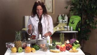 Natural Remedies & Nutrition : Herbal Remedies for Insomnia
