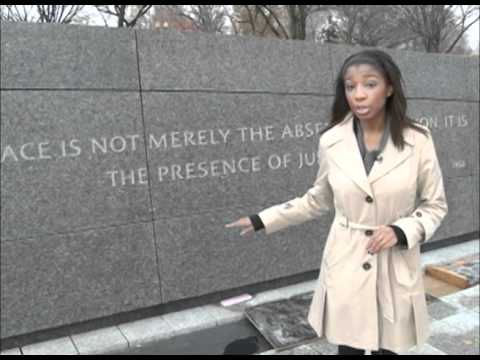 Martin Luther King Jr. Memorial Coming to D.C.